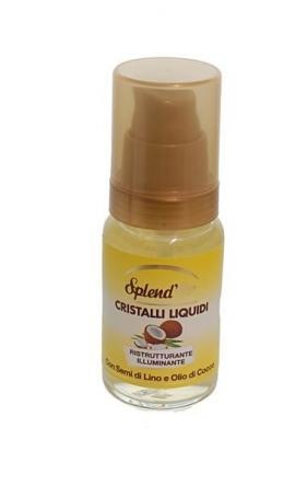 Splend'or cristalli liquidi 50 ml cocco