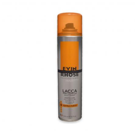 Lacca capelli extra strong 300 ml new evinrhose