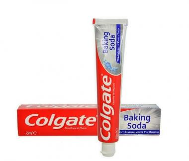 Colgate dent. baking soda 75 ml
