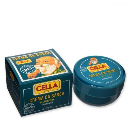 Cella milano ciotola da barba bio 150 ml