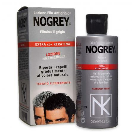 Lozione no grey 200 ml