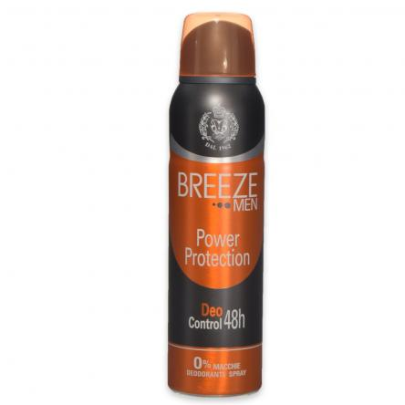 Breeze deo spray power protection 150 ml