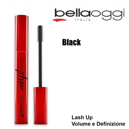 Lash up volume extreme mascara volume e definizione black