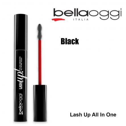 Lash up all in one touch mascara all in one black