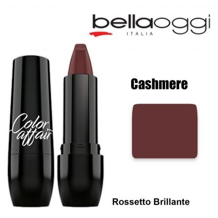 Color affaire rossetto brillante cashmere