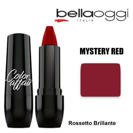Color affaire rossetto brillante mystery red