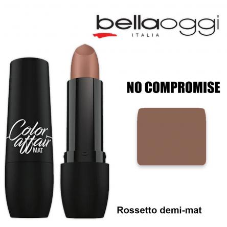 Color affaire mat rossetto demi-mat no compromise