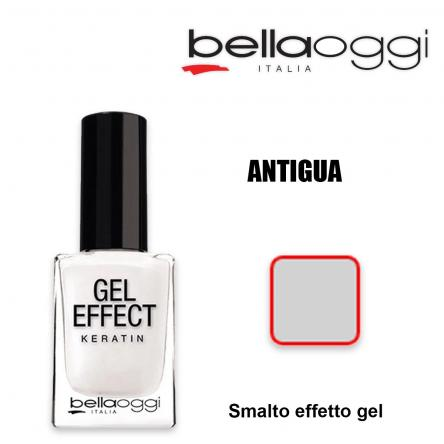 Gel effect keratin smalto effeto gel con cheratina antigua