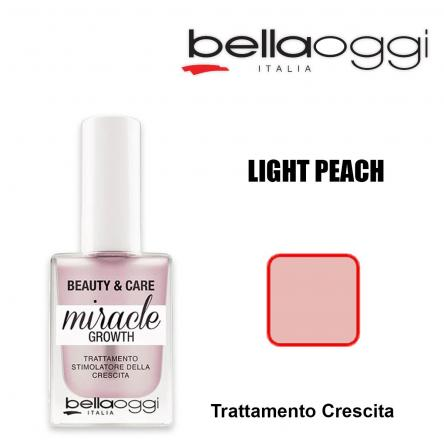 Miracle growth trattamento crescita light peach