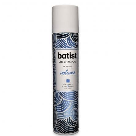 Batist dry shampoo volume 200 ml