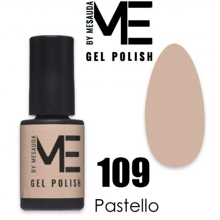 Mesauda me 5 ml gel polish 109 pastello