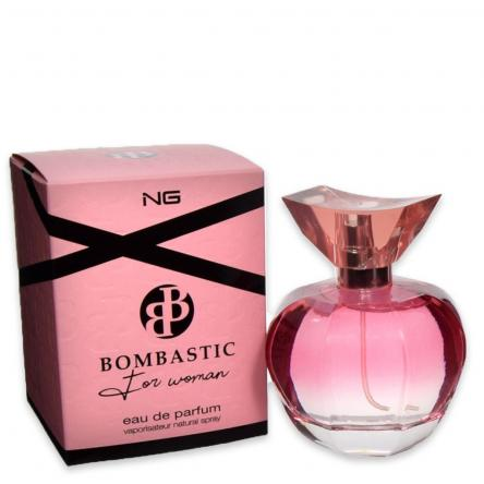 Ng bombastic woman edp 80 ml