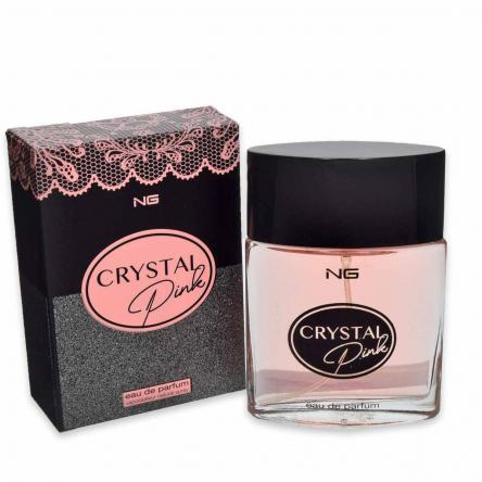 Ng crystal pink edp 100 ml