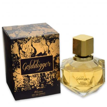 Ng golddigger woman edp 90 ml
