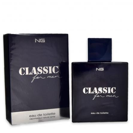 Ng classic for man edp 100 ml