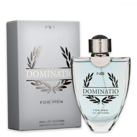 Ng dominus for man edp 100 ml