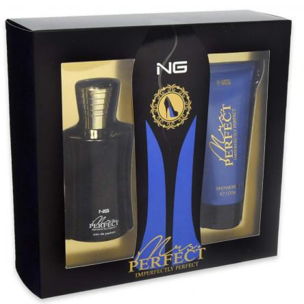 Ng mrs perfect set edp 100 ml + shower gel 100 ml
