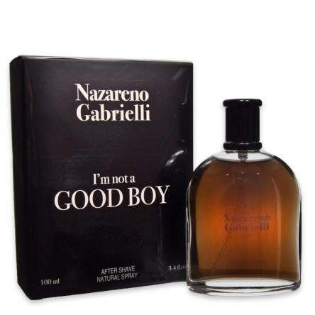 Nazareno gabrielli i'm not a good boy after shave 100 ml