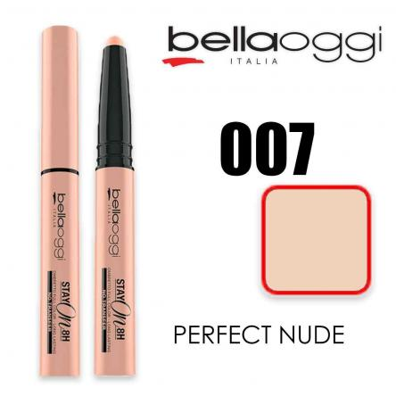 Stay on ombretto stylo tenuta  8h no transfer perfect nude