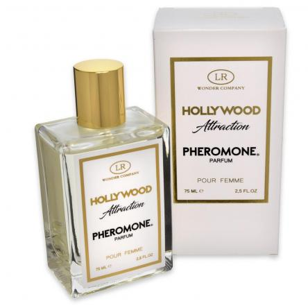 Hollywood attraction donna edt 100 ml