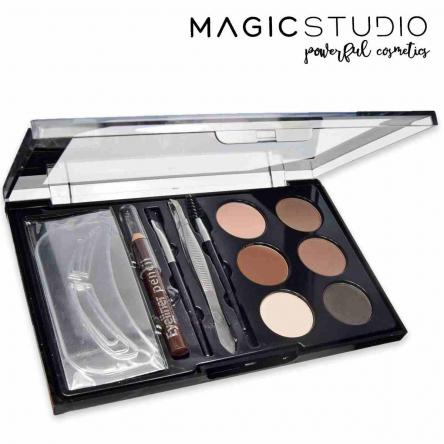 Magic studio eyebrow palette