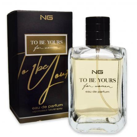 Ng to be yours  edp 100 ml