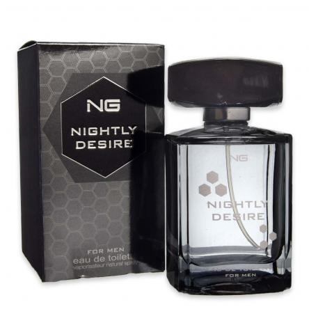 Ng nightly desire edt 100 ml