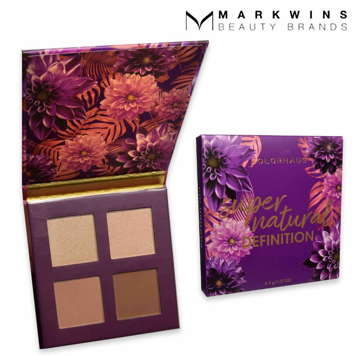 Markwins super natural definion