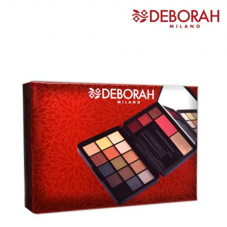 Deborah make up kit mini 01