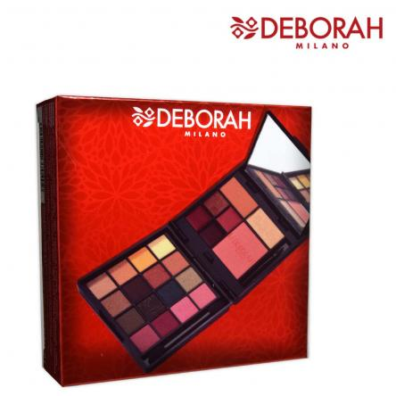 Deborah make up kit small 01