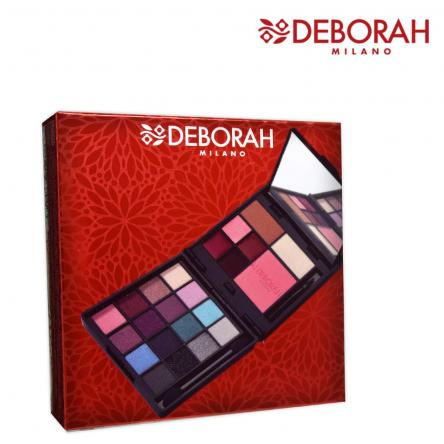Deborah make up kit small 02