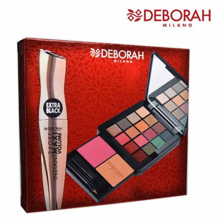 Deborah make up kit small special r