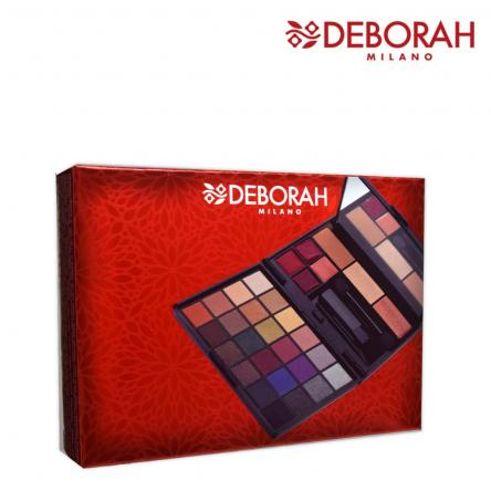 Deborah make up kit pocket 01