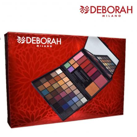 Deborah make up kit medium