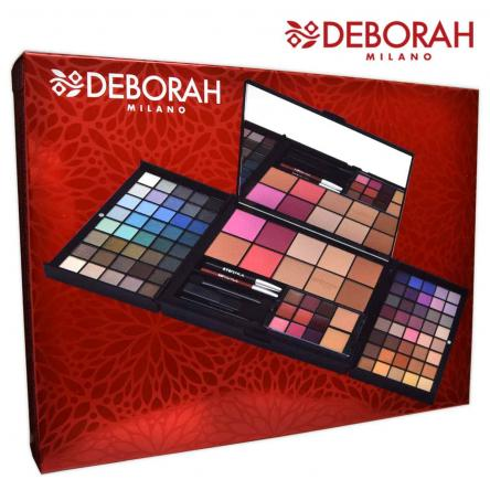 Deborah make up kit large