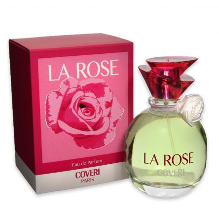 Enrico coveri la rose  edp 100 ml