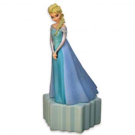Frozen elsa 3d doll shower gel 300 ml