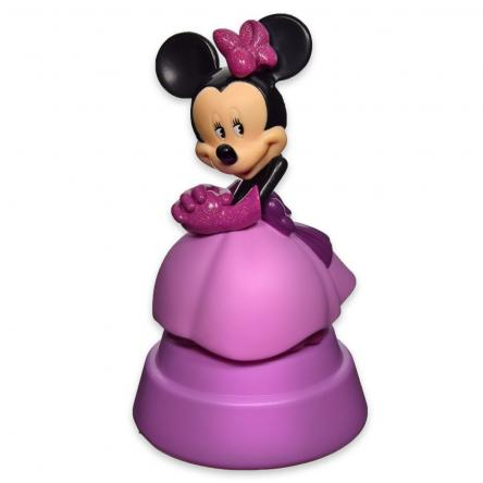 Minnie shower gel  3d shower gel 300 ml