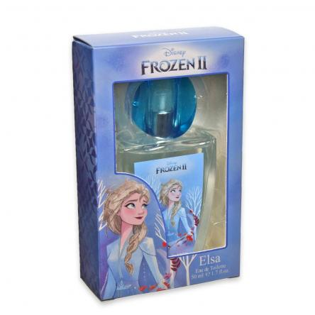 Frozen elsa edt 50 ml