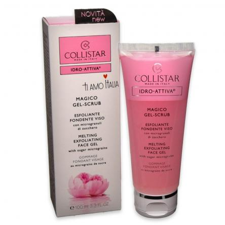 Collistar magico gel-scrub esfoliante viso 100 ml
