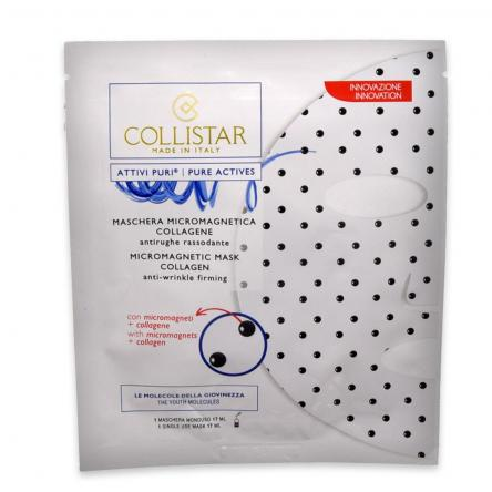 Collistar maschera micromagnetica collagene 17 ml