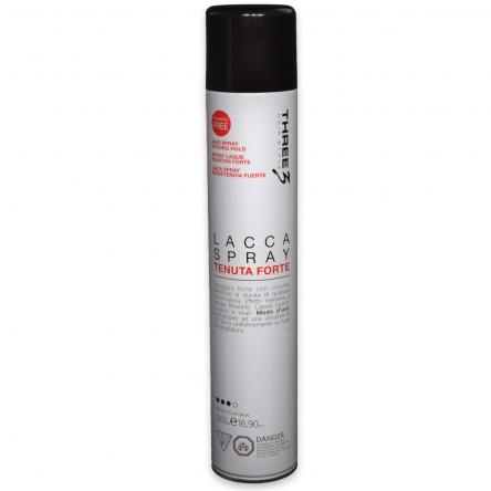 Faipa lacca spray forte three 500 ml