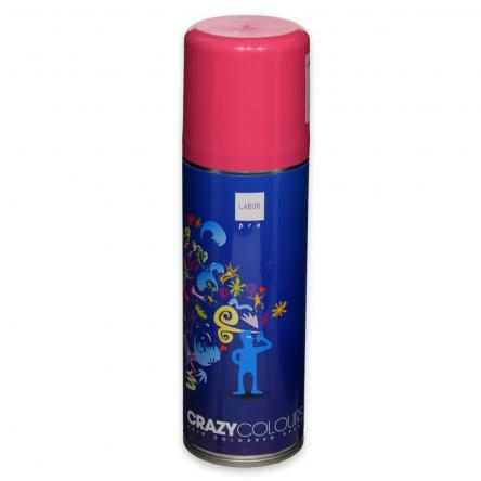 Lacca colorata spray 125 ml rosa