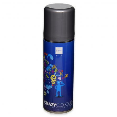 Lacca colorata spray 125 ml argento