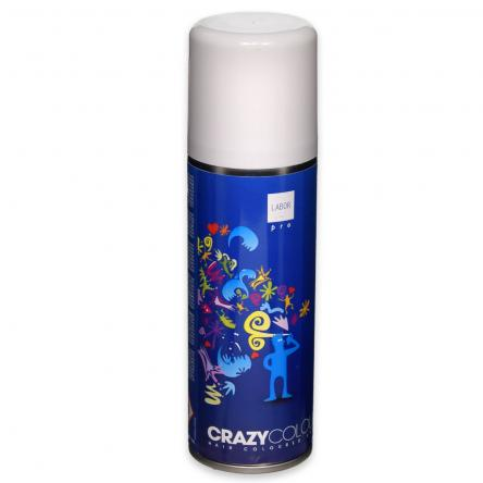 Lacca colorata spray 125 ml bianco