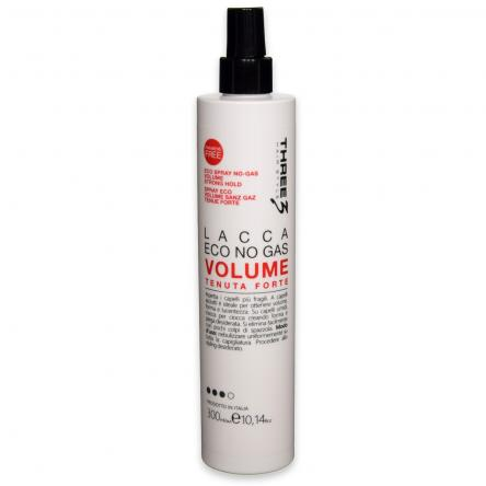 Faipa three lacca ecologica no gas volume 300 ml