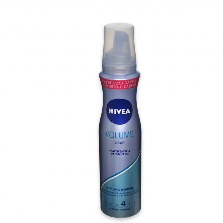 Nivea styling mousse volume sensation 150 ml
