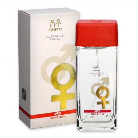 Shito edp 100 ml for her awo