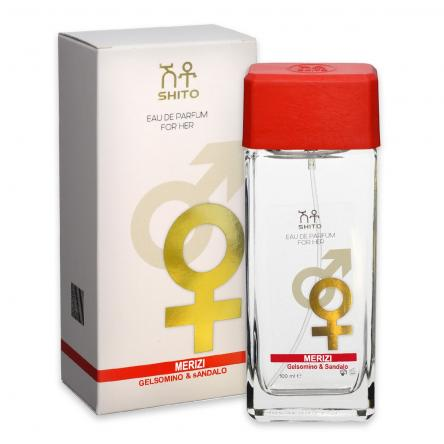 Shito edp 100 ml for her merizi
