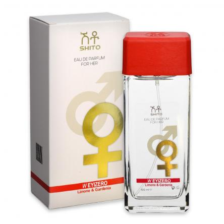 Shito edp 100 ml for her weyizero